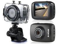 HD Waterproof Mini Action Camcorder