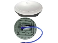 Amer Networks WAP123N 802.11n 300Mbps Ceiling Mount Access Point w/POE