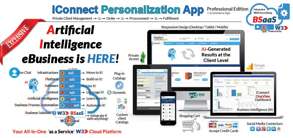 iconnect-personalization-app-overview