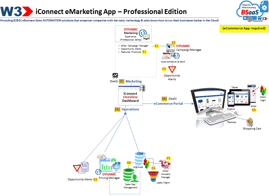 iconnect-emarketing-overview