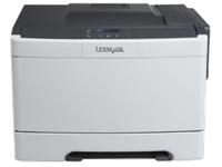 Lexmark CS310dn Refurbished Compact Color Laser Printer