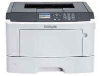 Lexmark MS415dn Refurbished Monochrome Laser Printer 35S0260