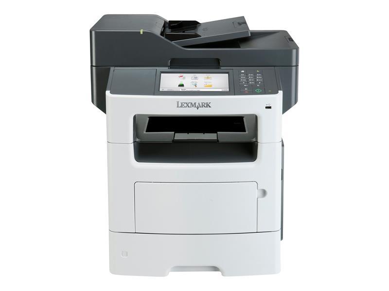 Lexmark MX611De Brand New