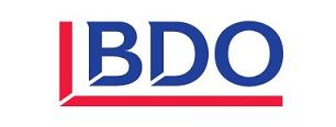 Testimonial Logo BDO
