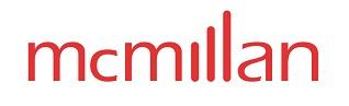 Testimonial Logo McMillan