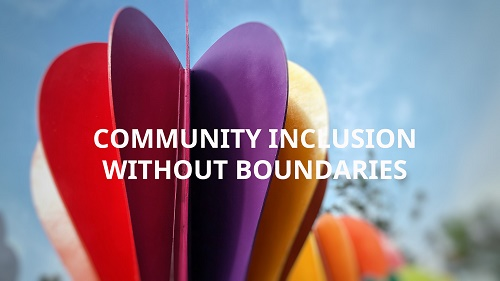 Community Without Boundries