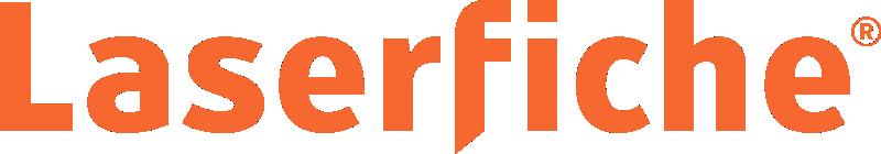 Logo Laserfiche
