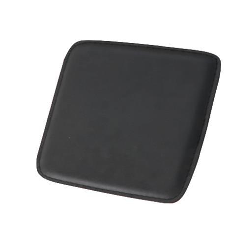 """<meta charset=""""UTF-8"""">SOHO - Coussin pour la chaise en vinyle - Magn?tique - NOIR"""