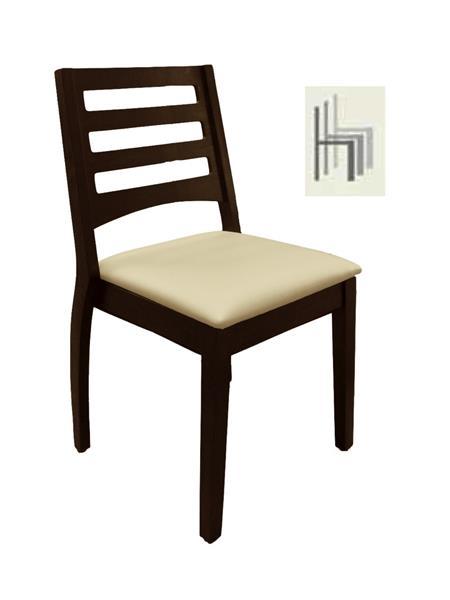 "<meta charset=""UTF-8"">NOAH - Chaise en bois d'hêtre"