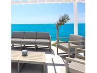 MYKONOS - XL Lounge Set - TAUPE