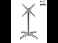 CX26F - Base en aluminium - Auto-nivellateur - Flip top