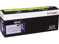 Compatible--Lexmark 10K--MS410d, MS410dn, MS415dn