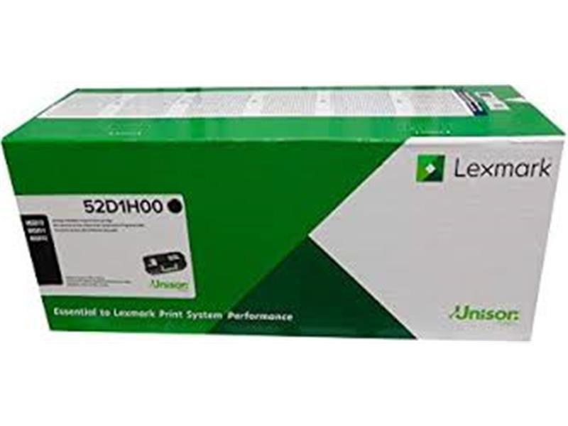 Compatible LEXMARK 25K MS810de, MS810dn, MS810dtn, MS810n