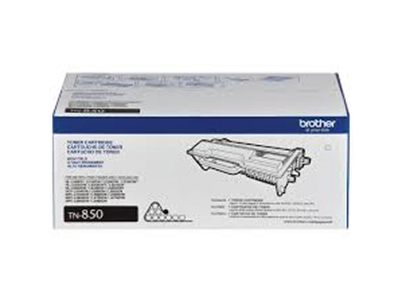 Compatible 4-Pack Brother TN850 High Yield Toner Cartridge