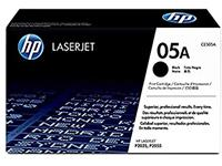 Compatible 3-Pack HP CE505A  Toner Cartridge