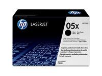 Compatible 3-Pack HP CE505X  Toner Cartridge