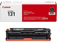 Compatible Canon 131 Toner Cartridge Combo BK/C/M/Y
