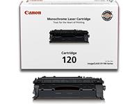 Compatible 4-Pack Canon CRG-120 Toner Cartridge