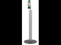 Meridian's Personnel Temperature Verification Management Kiosk