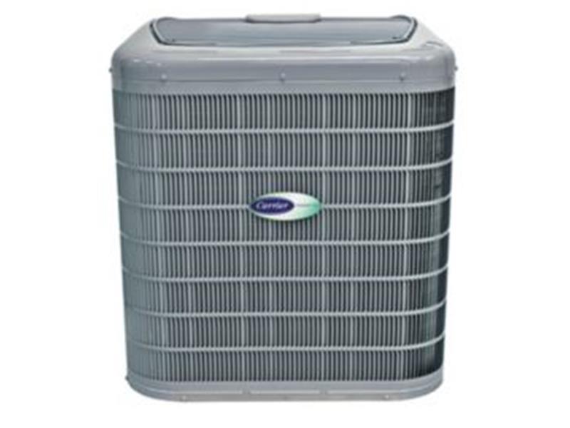 Carrier® Infinity Series Residential Heat Pump Condensing Unit