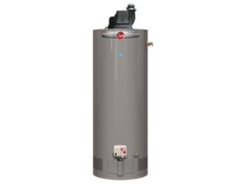 Rheem  Professional Classic™ Power Vent® Gas Water Heater, Natural Gas, 50 USG