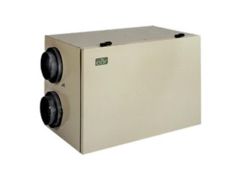 HRVCRLHB1150 Heat Recovery Ventilator, 150 CFM